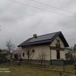 Zakończona inwestycja - Fotowoltaika Olszyc
